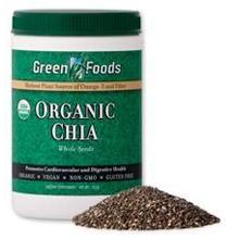 Organic Chia