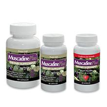 MuscadinePlus