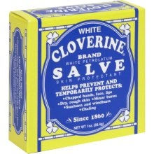 Cloverine Salve