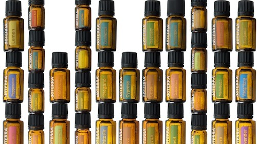 How to Order My Favorite Essential Oils