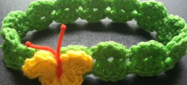 Crochet Headbands for Sale